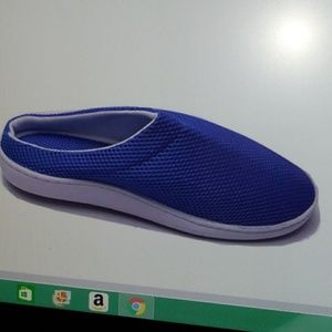 conducTv Shoes - Men's and women's cool bamboo gel slippers